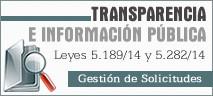 Transparencia e Información Publica
