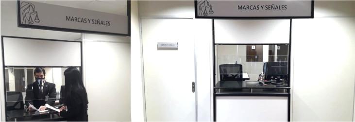 Marcas y Señales - Oficina Registral CDE