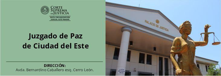 J. P. Ciudad del Este