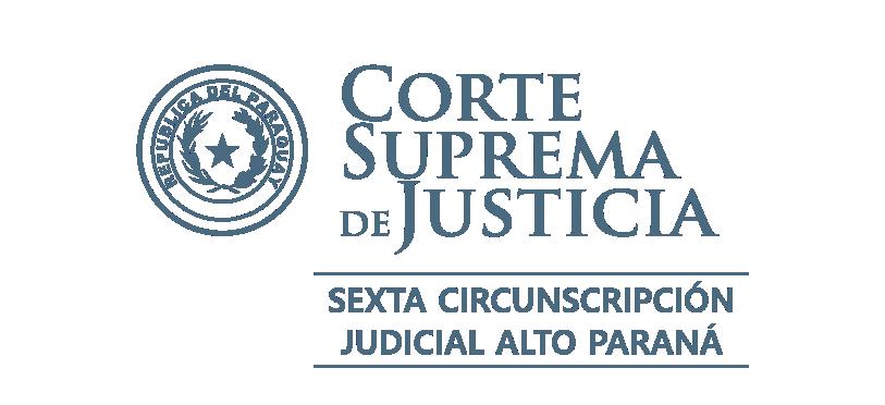 VI CIRCUNSCRIPCIÓN JUDICIAL